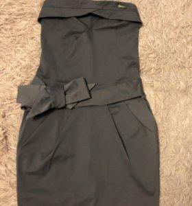 Платье бондо (р-р 44)