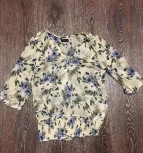 Блуза Vero moda 40-42р