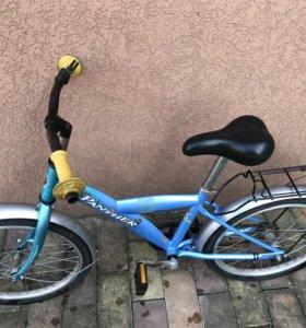 Велосипед Panther