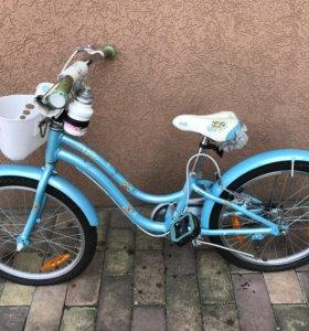 Велосипед trek mustic