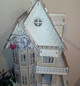 Дом-конструктор