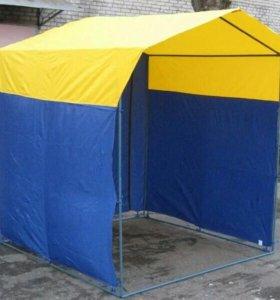 Торговая палатка ( новая)