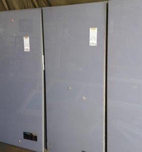 Стеклопакеты однокамерные непрозрачные (стемалит)