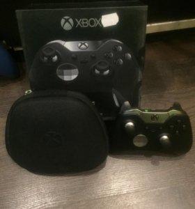 Елитный геймпад для Xbox