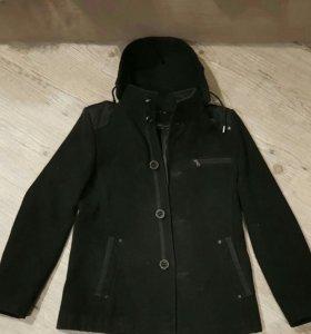 Мужское пальто Avalon,