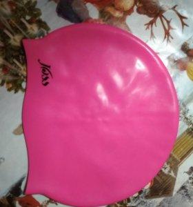 Продам резиновую шапку для бассейна.