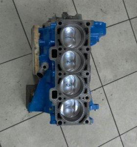 Двигатели Ваз 09,10,14