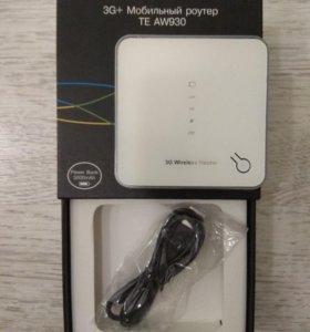3g wifi роутер с функцией powerbank