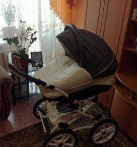 Продам детскую коляску Индиго 2в1