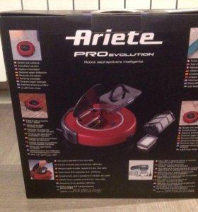 Робот пылесос Ariete 2713