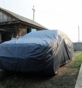 Защитный автомобильный тент-чехол