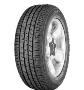 Новые шины Continental ContiCross LX R16 215/65