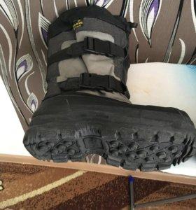 Рыбатски ботинке,новые раз-43-44