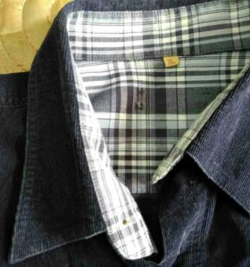 Рубашки мужские, торг