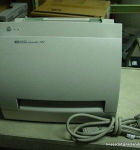 Принтер HP LJ 1100