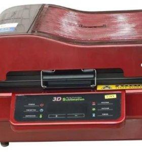 Оборудование для 3D-термопечати