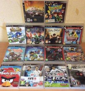 Игры PlayStation 3
