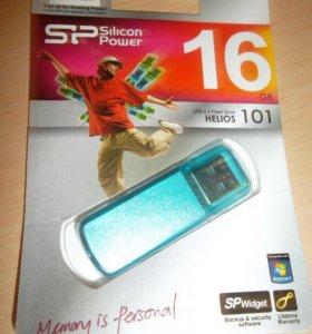USB флешка, Win 7, новая !