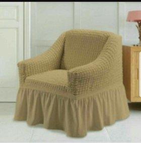 Накидки на кресла