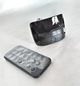 USB/FM-трансмиттер