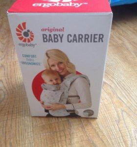 НОВЫЙ рюкзак ErgoBaby Original baby carrier
