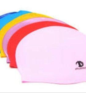 Новая розовая шапочка