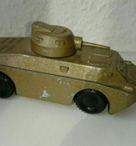Модель СССР