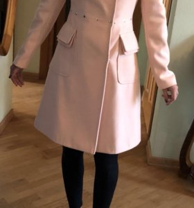 Пальто love republic xs