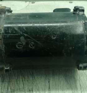Электродвигатель МВП-2
