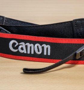 Ремень Canon новый