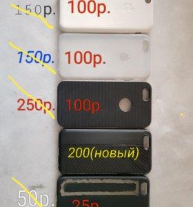 Чехлы IPhone 6