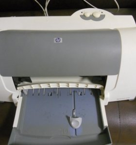 HP COLOR PRINTER C8942а