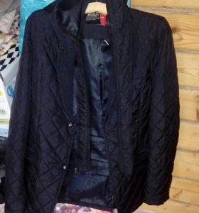 Мужская куртка. Весна осень.