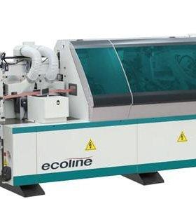 Кромкооблицовочный станок HCM 100 Ecoline