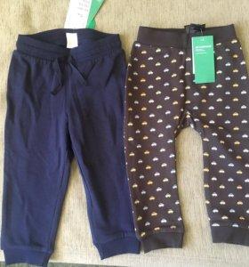 Комплект боди с длинным рукавом+штаны (2 шт.) р.86