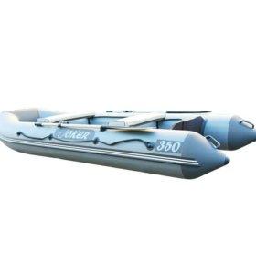 Надувная лодка ПВХ Joker 350 Combo