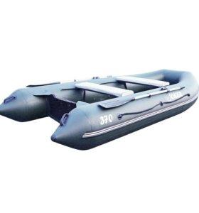 Надувная лодка ПВХ Joker 370