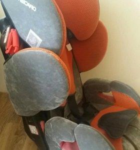 Детское кресло RECARO Young sport