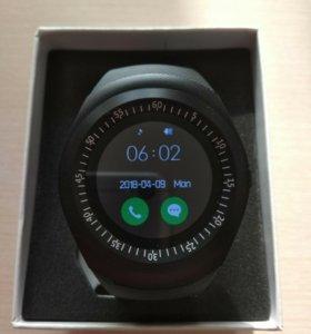 Smart watch(умные часы)