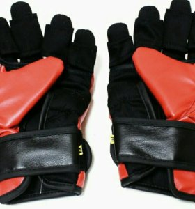 Перчатки для армейского рукопашного боя (краги).