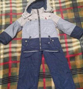 Костюм (штаны и куртка)