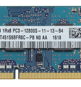 Оперативная память для ноутбука 4gb ddr3l