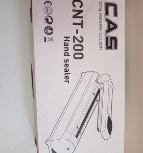 Запайщик пакетов CAS cnt-200