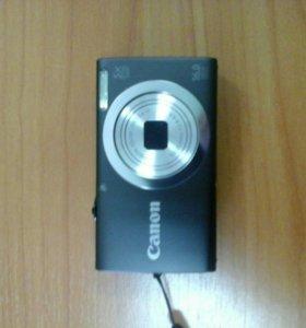 Фотоаппарат Canon PC1731