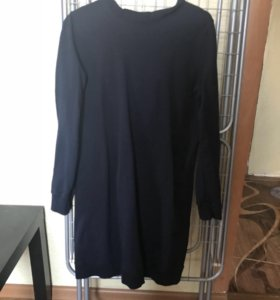Платье - свитшот Oodji