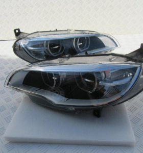 Фара лева правая BMW X6 E71 рестаил фулл лед