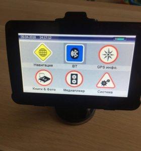 Навигатор EXPLAY GPS GLONASS