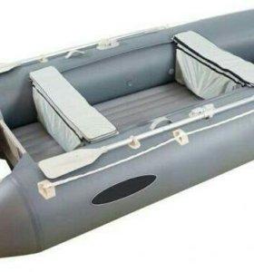 Лодка пвх ГладиаторА 320К