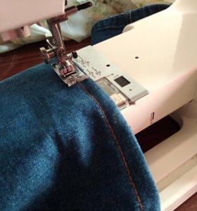 Швейные услуги