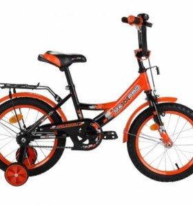 Велосипед детский MaxxPro ORLENOK Z18